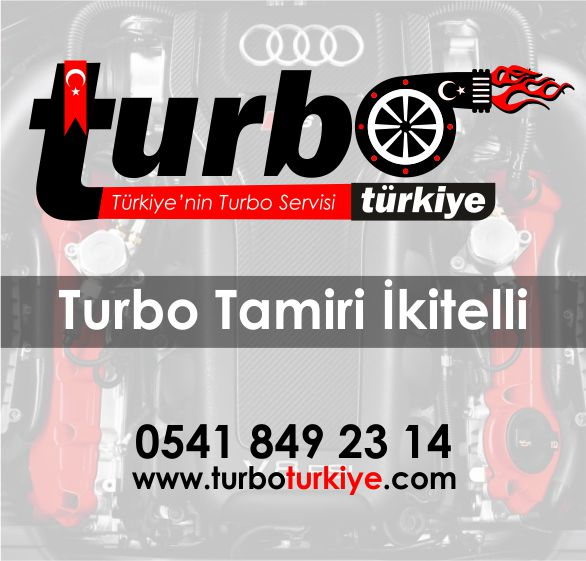 Turbo Tamiri ikitelli